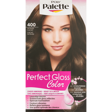 Poly Palette Perfecte Gloss Color Haarverf 400 Intens Cacao