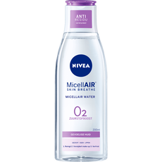 NIVEA MicellAIR Skin Breathe Micellair Water Gevoelige huid 200 ML