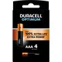 Duracell Batterijen Optimum AAA