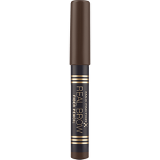 Max Factor Real Brow Fiber Pencil - 005 Rich Brown