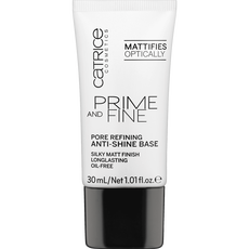 Catrice Prime And Fine Pore Refining Anti-Shine Base