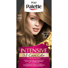 Poly Palette Intensive Crème Coloration 500 Donkerblond