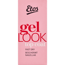 Etos Gel Look Topcoat