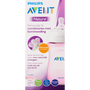 Philips Avent Natural Fles 260 ML Roze