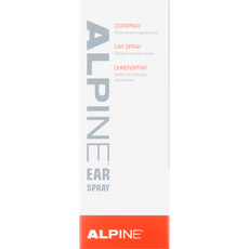 Alpine Ear Spray