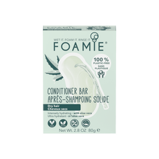 Foamie - Conditioner Bar - Aloe you vera much (for dry hair)