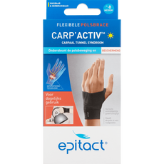 Epitact Carp Activ Rechts - Medium