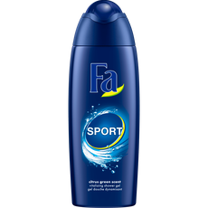 Fa Sport Vitalizing Shower Gel