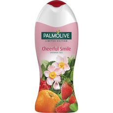 Palmolive Limited Edition Douche Gel Cheerful Smile
