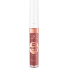 Essence Plumping Nudes Lipgloss 05 Bold Love