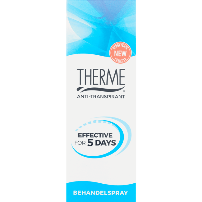 Therme Anti-Transpirant Behandelspray