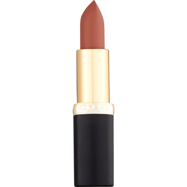 L'Oréal Paris Color Riche Matte Addiction Lipstick 634 Greige Hype
