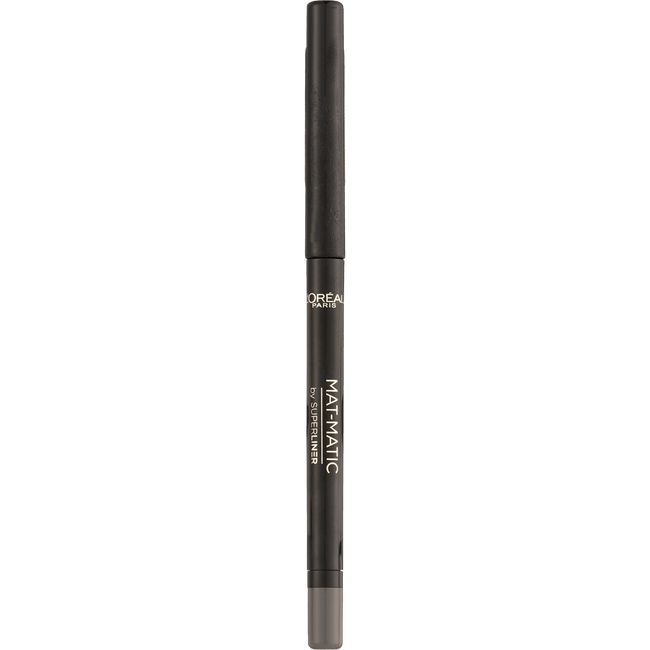 L'Oréal Paris Superliner Mat-Matic Eyeliner 03 Taupe Grey