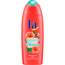 Fa Paradise Moments Caring Shower Cream