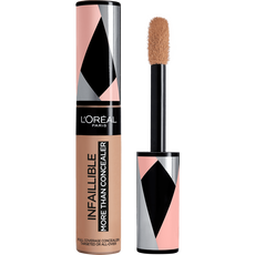 L'Oréal Paris Infaillible More Than Concealer 329 Cashew