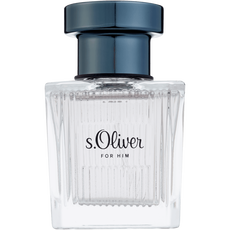 s.Oliver For Him Eau De Toilette