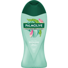 Palmolive Showergel Wellness Algae