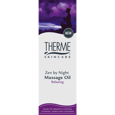 Therme Zen by Night Massage Oil 125 ML