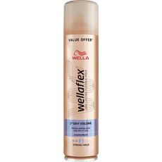 Wella Wellaflex Volume Hairspray Extra Strong Hold level 3