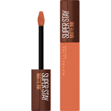 Maybelline Superstay Matte Ink Coffee Nu 255 Chai