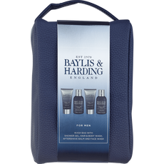 Baylis & Harding Men's Citrus Lime & Mint Wash Bag