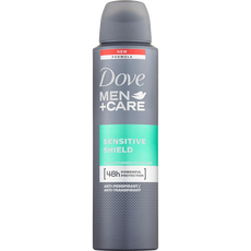 Dove Men+Care Sensitive Care Deodorant Spray