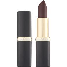 L'Oréal Paris Color Riche Matte Addiction Lipstick 473 Obsidian