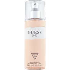 Guess 1981 Woman Bodymist