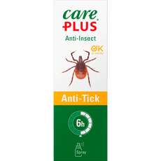 Care Plus Anti-Insect Teek