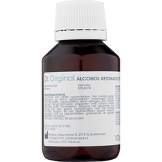 Dr. Original Alcohol Ketonatus 70% V/V