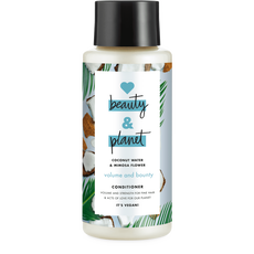 Love Beauty And Planet Volume & Bounty Coconut Water & Mimosa Flower Conditioner