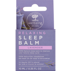 Treets Relaxing Sleep Balm