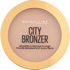 Maybelline Facestudio City Bronze Powder 250 Medium Warm