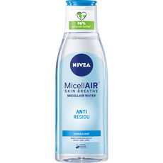 NIVEA MicellAIR Skin Breathe Micellair Water Normale huid 200 ML