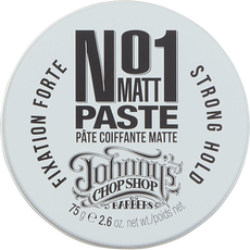 Johnny's Chop Shop Matt Paste
