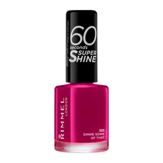 Rimmel London 60 Seconds Supershine Nailpolish - 335 Gimme Some Of That