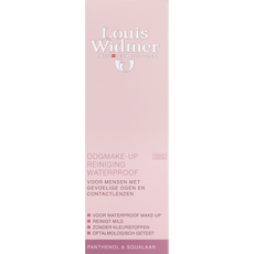 Louis Widmer Oogmake-up Reiniging Waterproof
