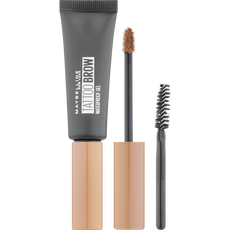 Maybelline Tattoo Brow Waterproof Wenkbrauwgel 02 Soft Brown