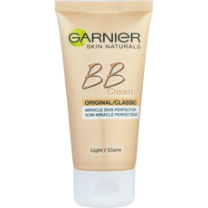 Garnier Skin Naturals Miracle Skin Perfector BB Cream SPF15 Light