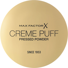 Max Factor Crème Puff Powder - 042 Deep Beige