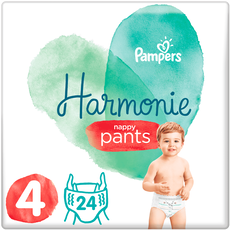 Pampers Harmonie Pants Maat 4