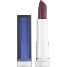 Maybelline Color Sensational Loaded Bolds 886 Berry Bossy Lipstick Violet Mat