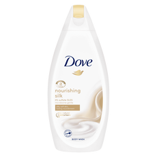 Dove Silk Glow Douchecrème 500 ML