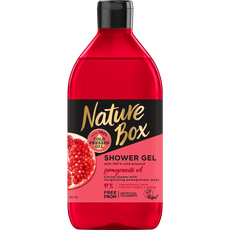 Nature Box Pomegranate Shower Gel