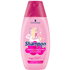 Schwarzkopf Kids Shampoo & Conditioner