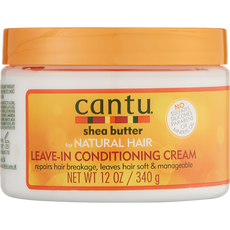 Cantu Shea Leave-In Conditioner Cream