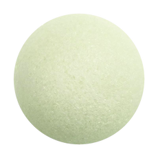 AfterSpa Konjac Sponge Pure