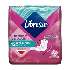Libresse Ultra Thin Maandverband Long