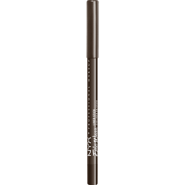 NYX Professional Makeup Epic Wear Liner Sticks Chocolate EWLS07