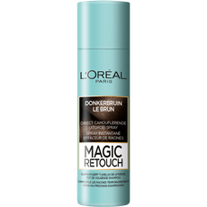 L'Oréal Paris Magic Retouch Uitgroei Camouflage Spray 2 Donkerbruin